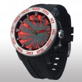 PX-8 BLACK RED